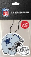 Dallas Cowboys Air Freshener