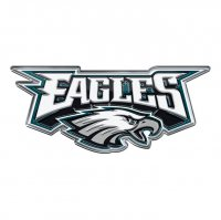 Philadelphia Eagles Alternative Logo Full Color Emblem