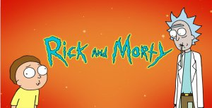 Rick And Morty #3 Photo License Plate