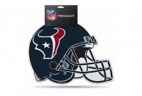 Houston Texans Die Cut Pennant