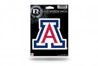 Arizona Wildcats Die Cut Vinyl Decal