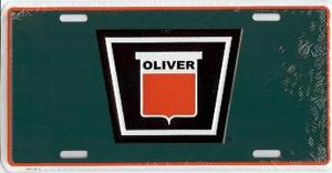 Dixie Seal & Stamp Oliver Tractor at Sears.com