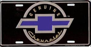 Chroma Graphics Plates Genuine Chevrolet License Plate at Sears.com
