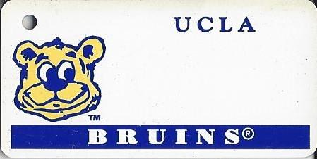 Southern Key Tag UCLA Bruins NCAA Key Chain at Sears.com